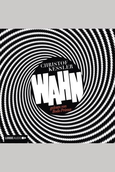 Wahn - Stories (ungekürzt) - cover