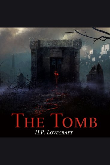 The Tomb - cover