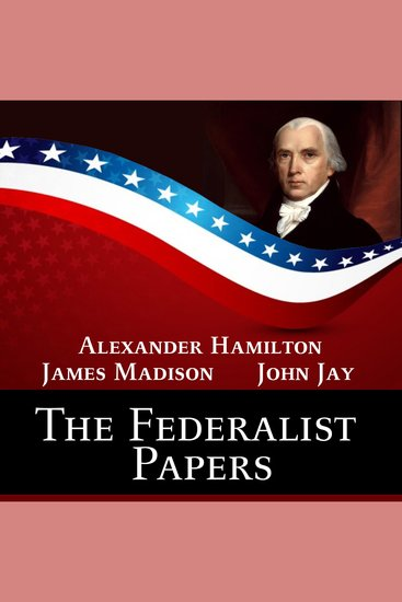 The Federalist Papers - cover