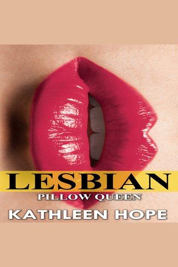 Lesbian: Pillow Queen - cover