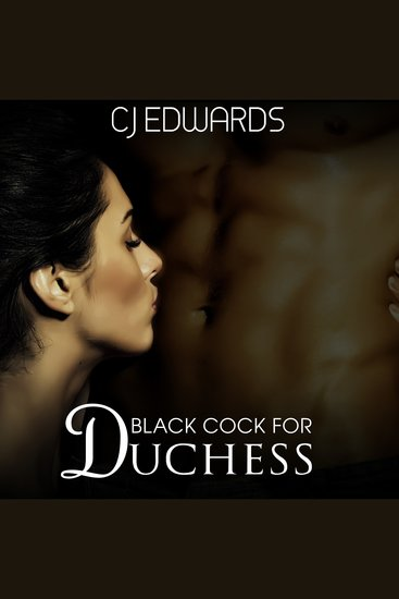 Black Cock For Duchess - cover