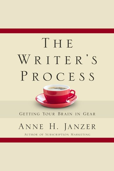 The Writer's Process - cover