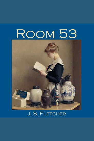 Room 53 - cover