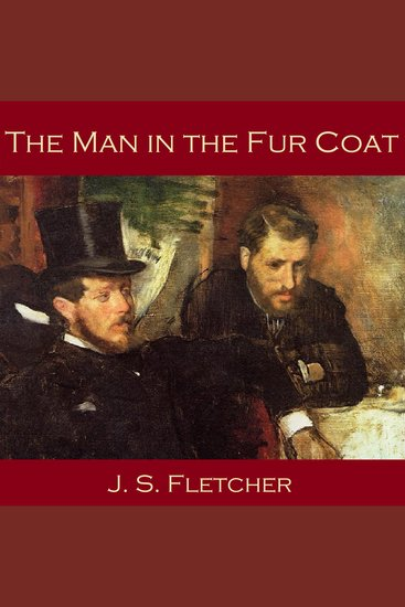 The Man in the Fur Coat - cover