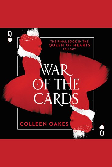 War of the Cards - cover