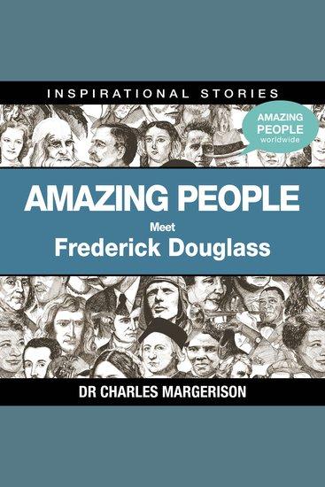 Meet Frederick Douglass - cover