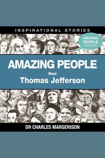 Meet Thomas Jefferson - cover