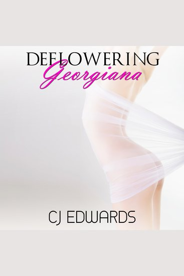 Deflowering Georgiana - cover