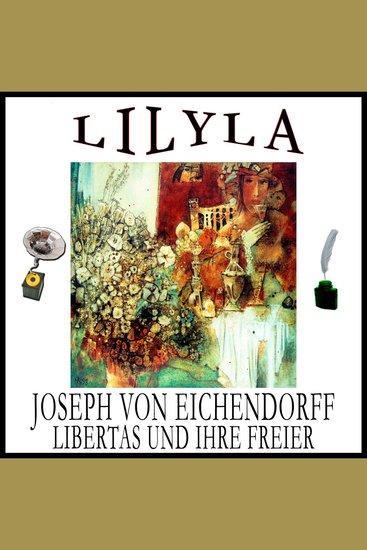 Libertas und ihre Freier - cover