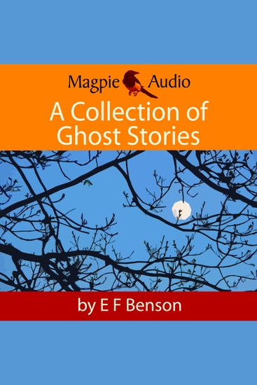 Collection of Ghost Stories A (Unabridged) - cover