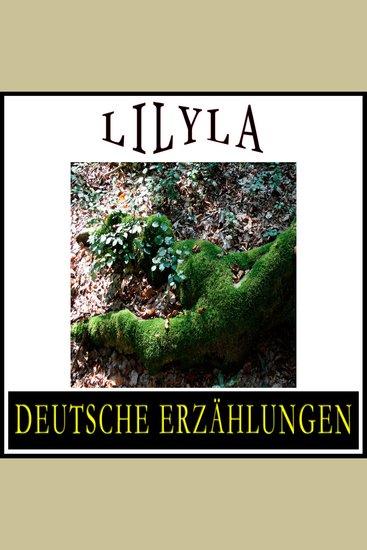 Deutsche Erzählungen 2 - cover