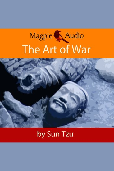 The Art of War (Unabridged) - cover