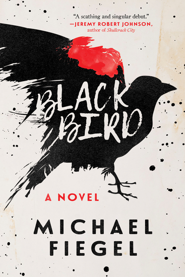 Blackbird - A Novel - cover