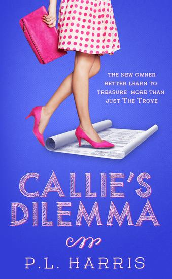 Callie's Dilemma - cover