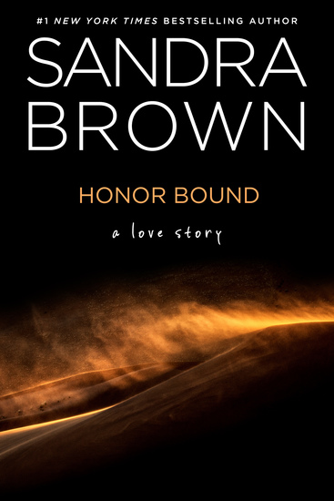 Honor Bound - cover