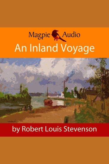 Inland Voyage (Unabridged) An - cover