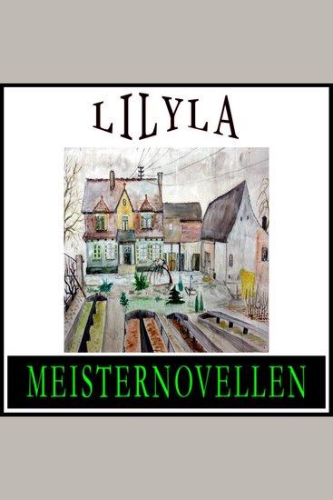 Meisternovellen 9 - cover