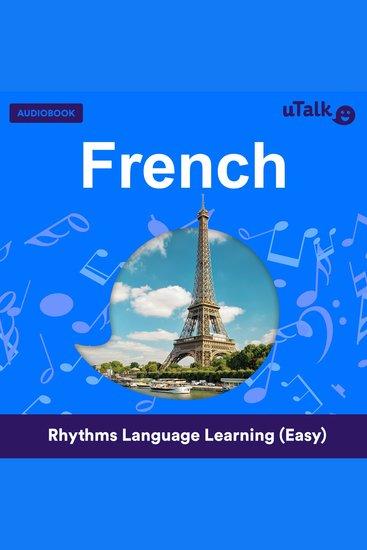 uTalk French - cover