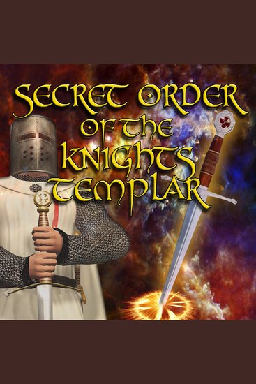 Secret Order of the Knights Templar - cover