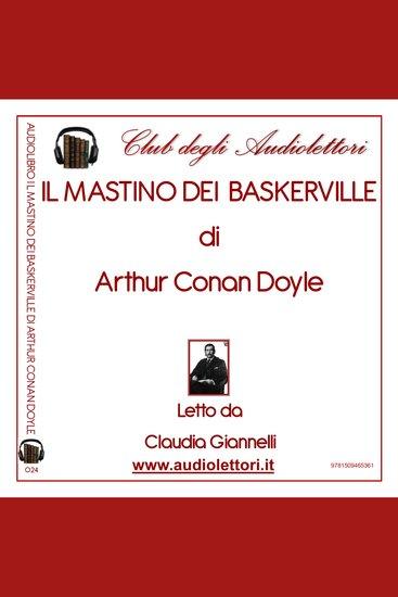 Mastino Dei BaskervilleIl - cover