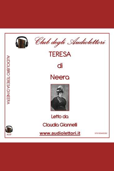 Teresa - cover