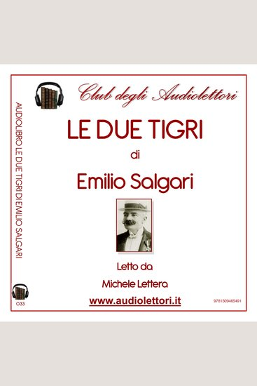 Due Tigri Le - cover