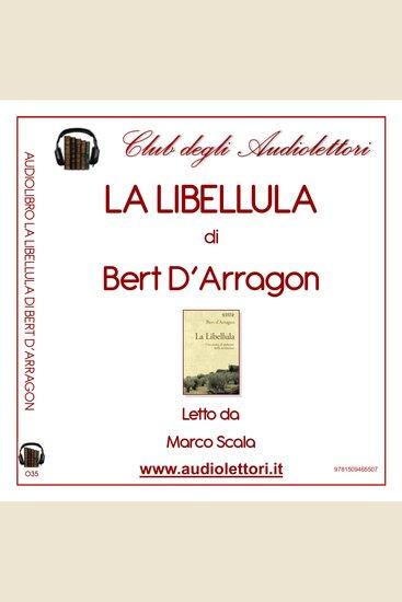 Libellula La - cover