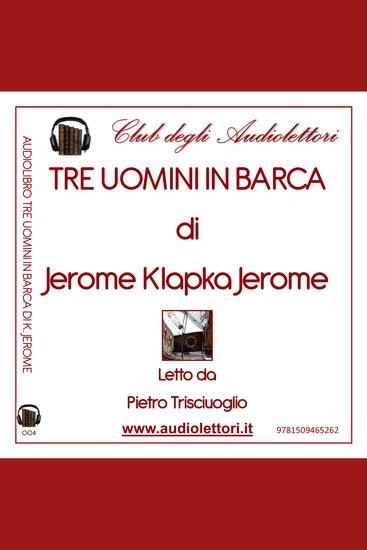 Tre Uomini In Barca - cover