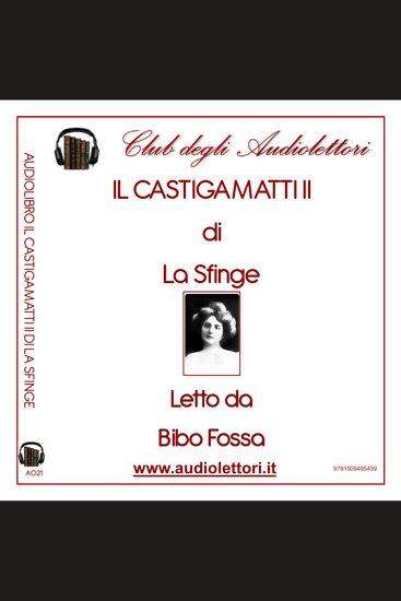 Castigamatti II Il - cover