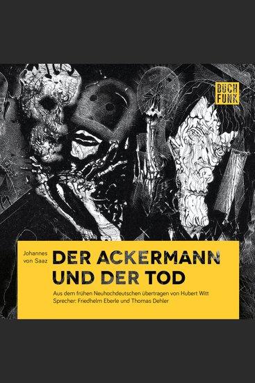 Der Ackermann und der Tod - cover