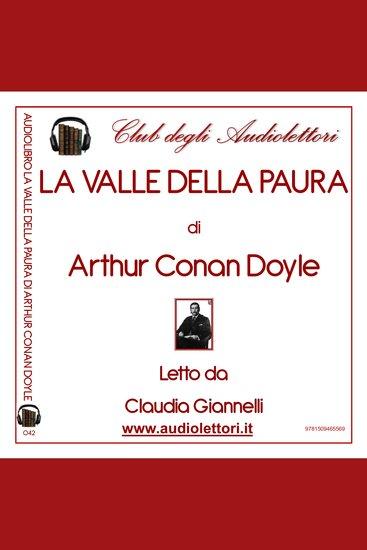 Valle Della Paura La - cover