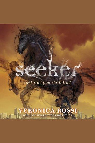 Seeker - cover