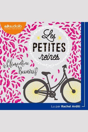 Les Petites Reines - Petites Reines - cover