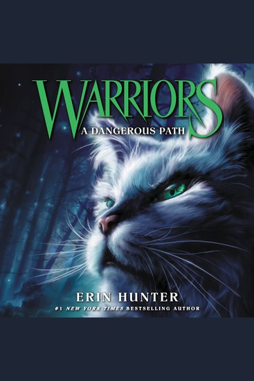 Warriors #5: A Dangerous Path - cover