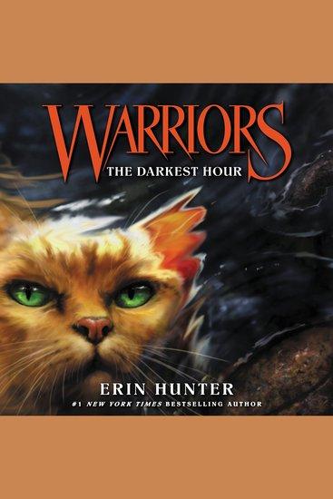 Warriors #6: The Darkest Hour - cover