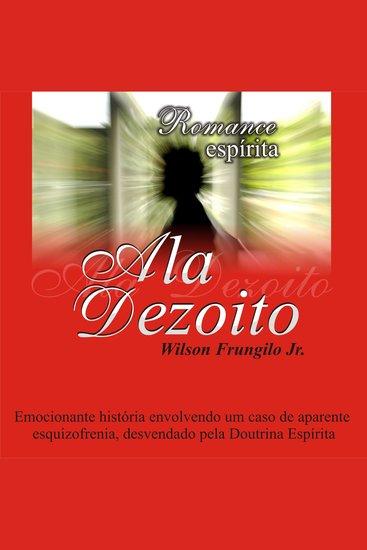 Ala Dezoito - cover