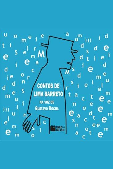 Contos de Lima Barreto - cover