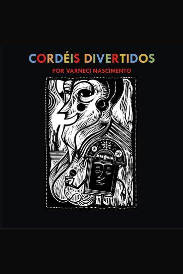 Cordéis Divertidos - cover