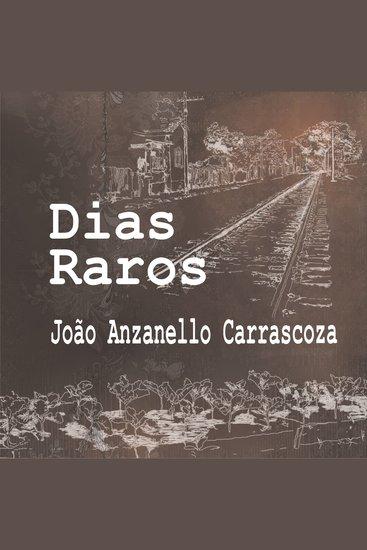 Dias Raros - cover