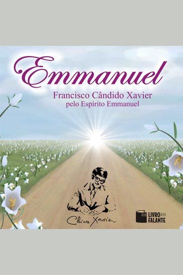 Emmanuel - cover