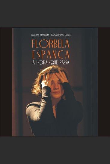 Florbela Espanca - A hora que passa - cover