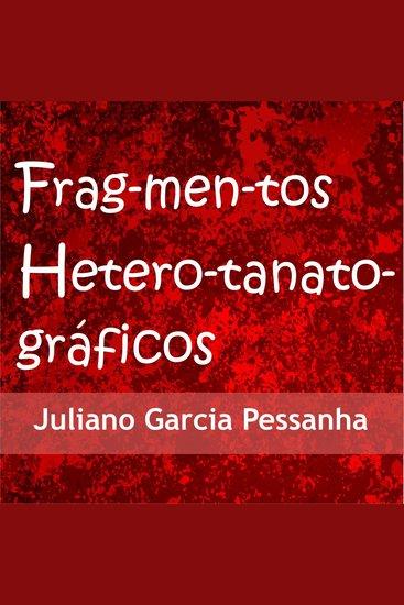 Fragmentos Heterotanatográficos - cover