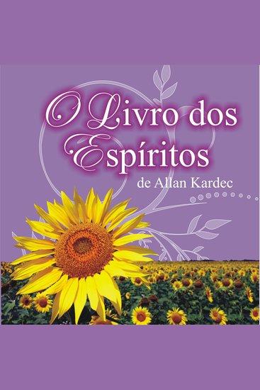 Livro dos Espíritos O - cover