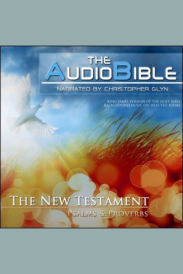 Audio Bible The: Galatians - The New Testament - cover
