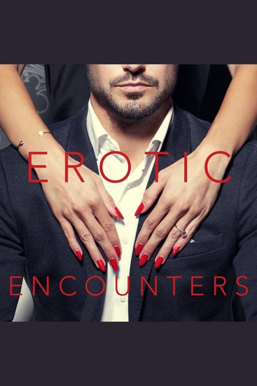 Erotic Encounters - cover