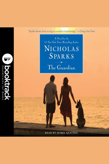 The Guardian - Booktrack Edition - cover