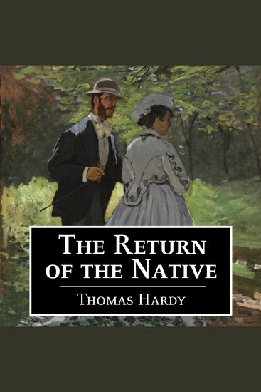 The Return of Native - cover