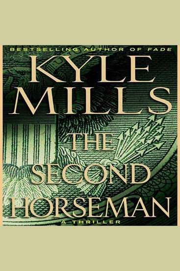 The Second Horseman - A Thriller - cover