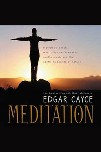 Edgar Cayce - Read his/her books online