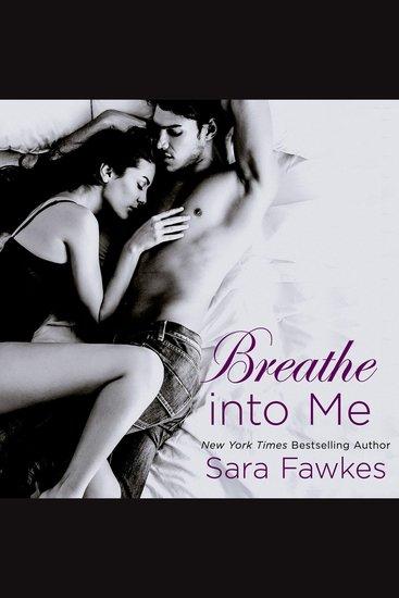 Breathe into Me - cover